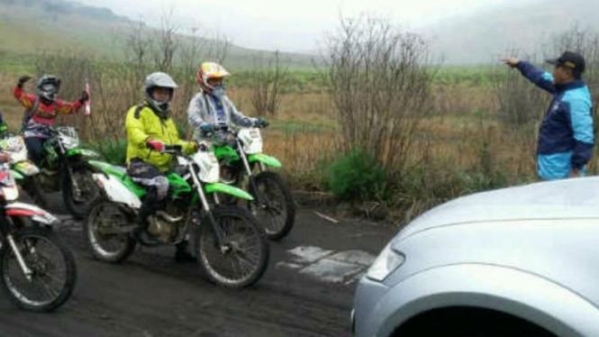 Ingin Sewa Motor Trail Ini Daftar Harganya Viva