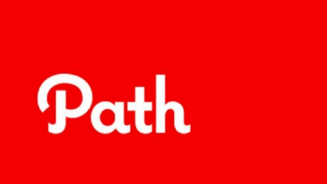 Logo Path.