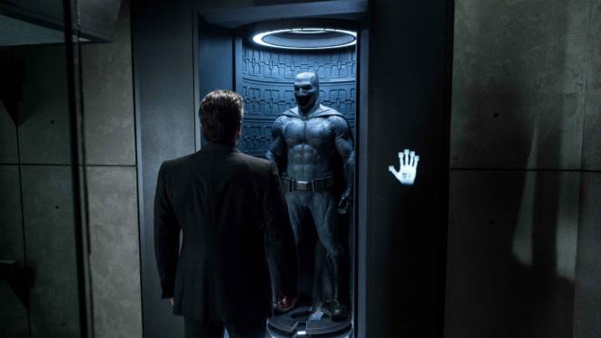 Film Batman v Superman