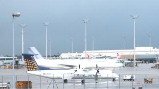 Klimaks Susahnya Atur Harga Tiket Pesawat
