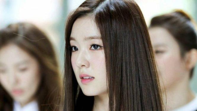 Irene, personel Red Velvet.
