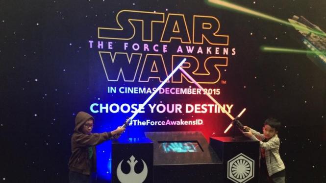 Star Wars Sency