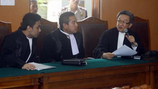 Sidang Praperadilan RJ Lino Ditunda