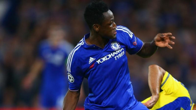 Bek Chelsea, Abdul Baba Rahman