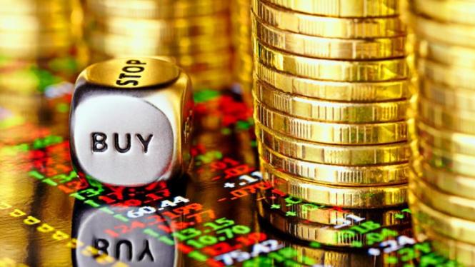 Tujuh Tempat Beli Emas Terpercaya Untuk Investasi Viva