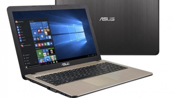 ASUS X540.