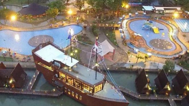 Cirebon Waterland. 0f4b48f579
