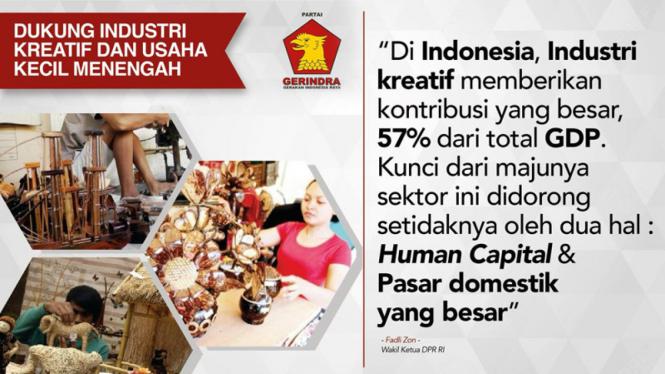 DPR Minta Pemerintah Dukung Produk Lokal