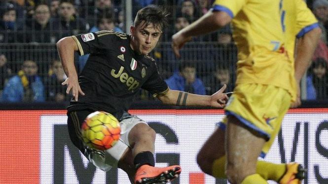 Pemain Juventus, Paulo Dybala