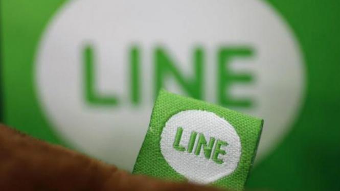 Ilustrasi Line