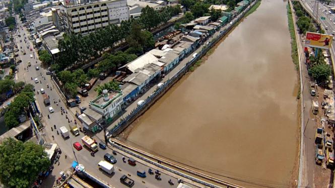 Kalijodo, Jakarta