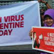 Say No to Valentine Day