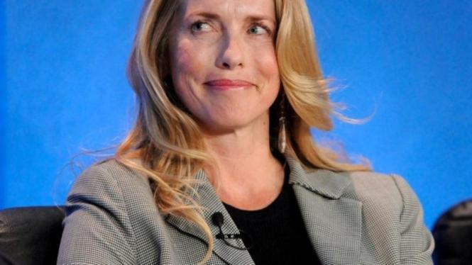 Laurene Powel Jobs