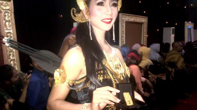 Butik Emas Antam Resmi Dibuka Di Yogyakarta Viva