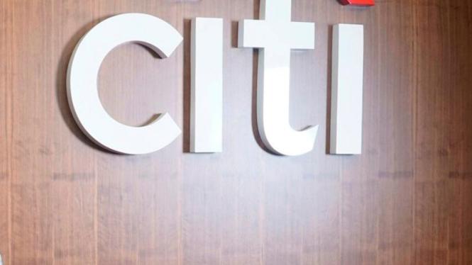 Logo Citi