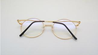 Ilustrasi kacamata