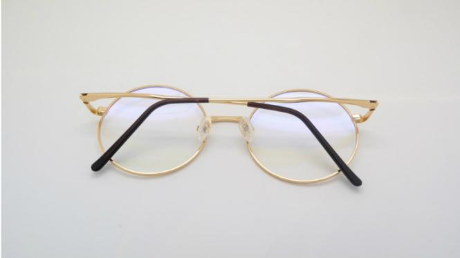 Penampilan Lebih Elegan dengan Kacamata Sesuai Bentuk Wajah – VIVA e6297cfa49