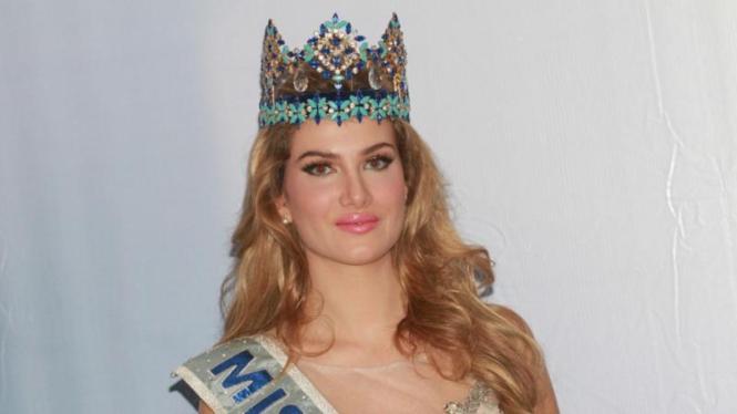Miss World 2015, Mireia Lalaguna
