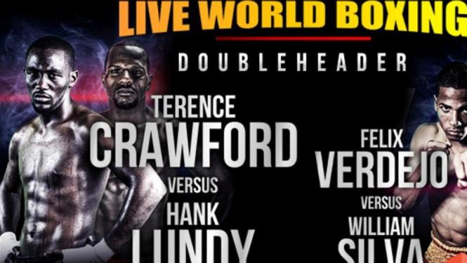 Live World Boxing tvOne