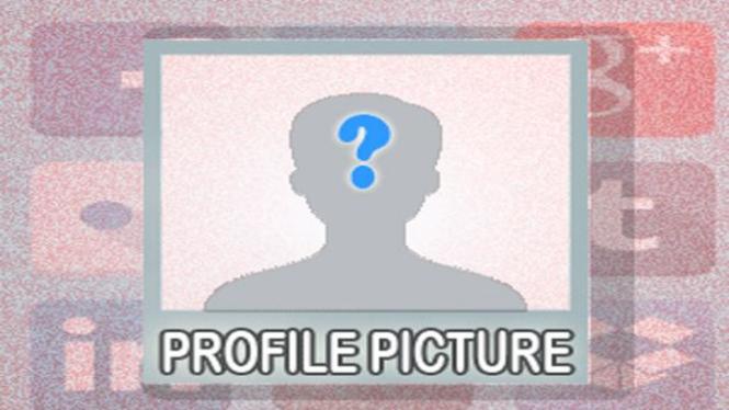 Foto profil.