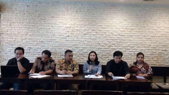Diskusi Revisi UU Pilkada di Jakarta