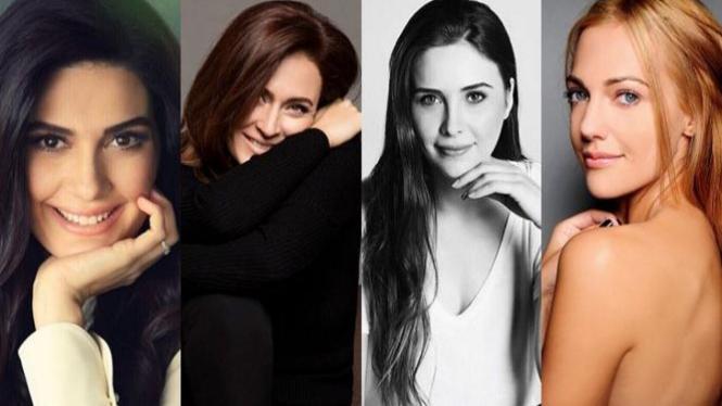 Wanita tercantik Turki dimejahijaukan, dituding hina