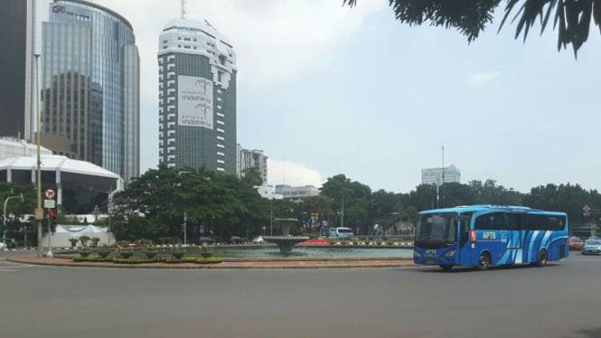 Bus APTB