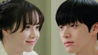 Goo Hye Sun dan Ahn Jae Hyun berkencan.