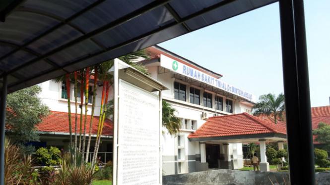 RSAL Mintohardjo, Jakarta Pusat