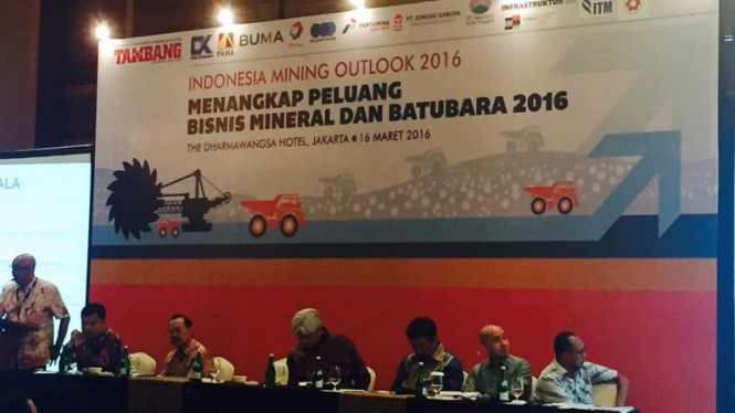 Indonesia Mining Outlook 2016