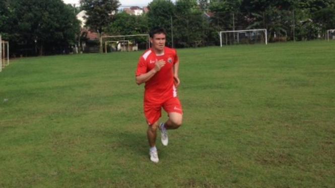 Pemain Persija Jakarta, Mekan Nasyrov.