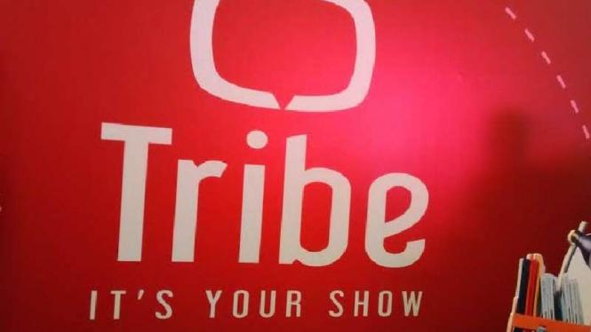Tribe, layanan video streaming garapan Xl Axiata