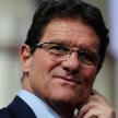 Mantan Pelatih Real Madrid, Fabio Capello.