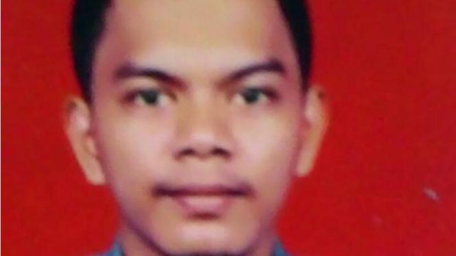 Muhammad Reza, santri At Taqi yang menghilang sejak 24 November 2015