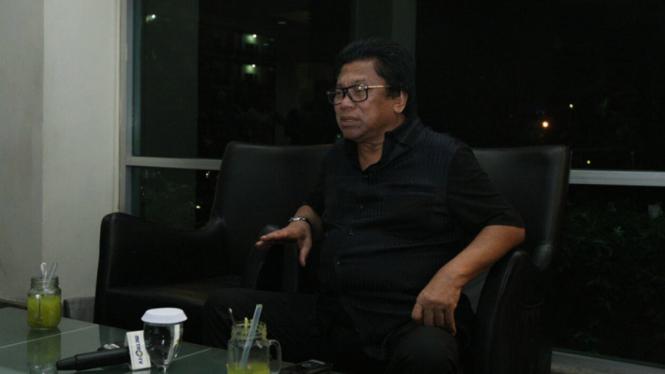 Wakil Ketua MPR RI Oesman Sapta Odang