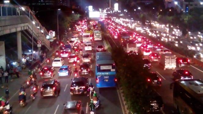 Tol dalam kota