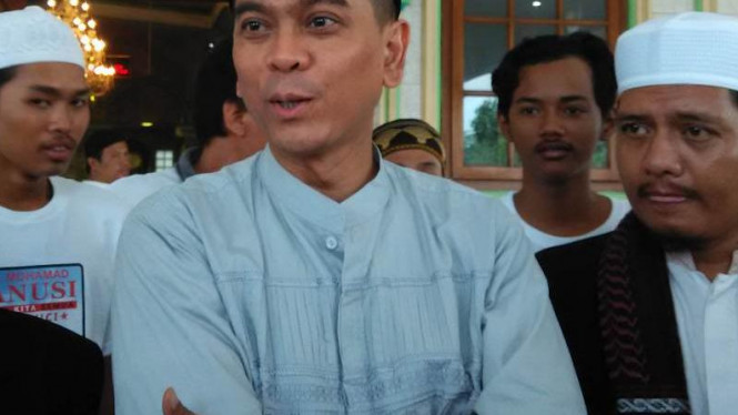 Mohamad Sanusi