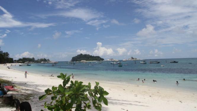 Tak Lagi Andalkan Tambang, Bangka Belitung Lirik Sektor Pariwisata