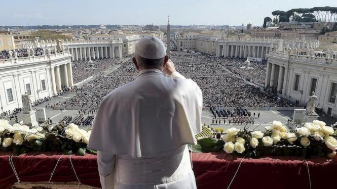 Pilar Kebenaran Gereja Katolik