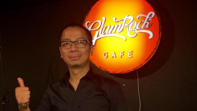 Cafe dan resto Sang Alang