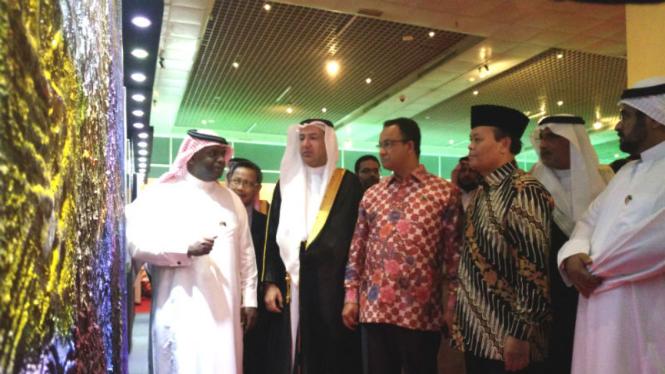 Pekan Kebudayaan Saudi Arabia