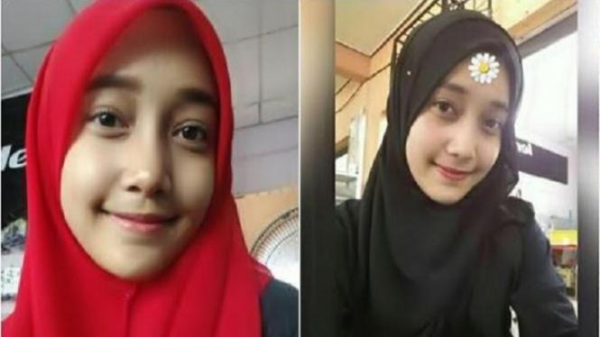 Nur Nasirah, gadis baru lulus sekolah.