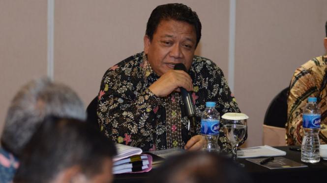 Anggota Komisi VI Abdul Wachid