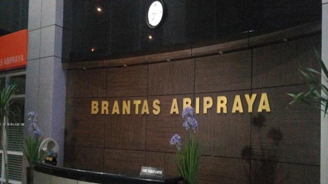 Kantor Brantas Abipraya