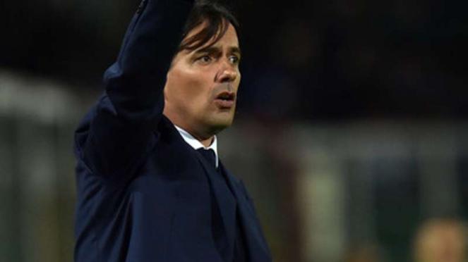 Pelatih Lazio, Simone Inzaghi
