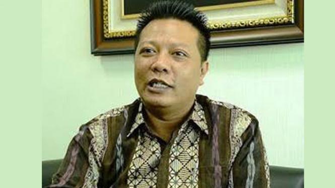 Ketua DPP Partai Gerindra, Mohammad Nizar Zahro.
