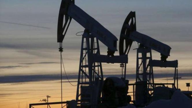 Ladang minyak