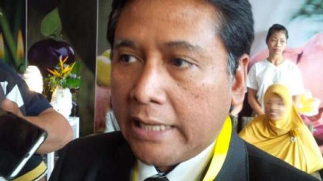 Hariyadi Sukamdani.