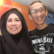 Melly Goeslaw di AADC2