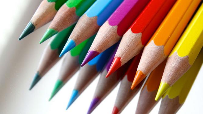 Tips Memilih Pensil yang Aman dan Ramah Lingkungan untuk Si Kecil